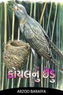 કોયલનું ઈંડુ by Arzoo baraiya in Gujarati
