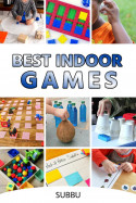 BEST INDOOR GAMES by Subbu in English