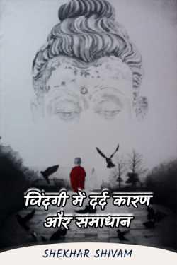 Shekhar Shivam द्वारा लिखित  जिंदगी में दर्द कारण और समाधान बुक Hindi में प्रकाशित