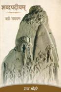 बद्री नारायण: शब्दपदीयम् by राज बोहरे in Hindi