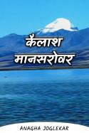 Anagha Joglekar द्वारा लिखित  कैलाश मानसरोवर - वे अद्भुत अविस्मरणीय 16 दिन - 8 - अंतिम भाग बुक Hindi में प्रकाशित