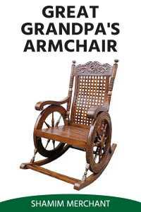 Great Grandpa's Armchair