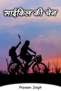 साईकिल की चेन