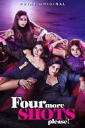 Four More shots Please by Henna pathan in English