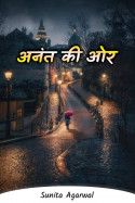 अनंत की ओर by Sunita Agarwal in Hindi
