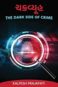 ચક્રવ્યુહ - The Dark Side of Crime (Part-15)