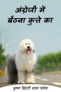 अंग्रेजी में बैठना कुत्ते का