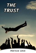 The Trust by Prateek  Dave in English