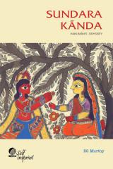 Sundara Kānda: Hanuman's Odyssey by BS Murthy in English