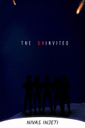 THE UNINVITED - 3 by Nivas Injeti in English
