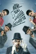 Popcorn: Review - Agent Sai Srinivasa Athreya by Anil Patel_Bunny in English