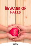 Beware of Falls by JIRARA in English