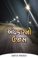 Smita Trivedi દ્વારા અંધકારનો ઉજાસ - આમુખ ગુજરાતીમાં