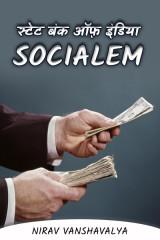 स्टेट बंक ऑफ़ इंडिया socialem (the socialization) by Nirav Vanshavalya in Hindi