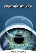 चिन्तामणि की आंखें by SAMIR GANGULY in English