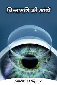 चिन्तामणि की आंखें