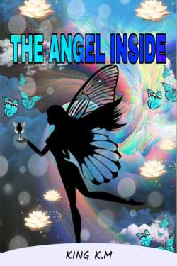 The Angel Inside by King K.M in :language