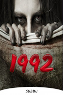 1992 (Horror-Mystery-Magic) - 12 - Happened but not happened - Final by Subbu in English