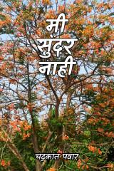 मी सुंदर नाही by Chandrakant Pawar in Marathi