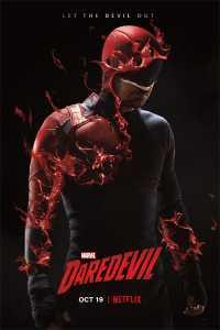 Popcorn: Review - Daredevil