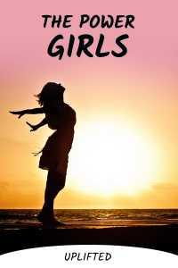 THE POWER GIRLS - 1