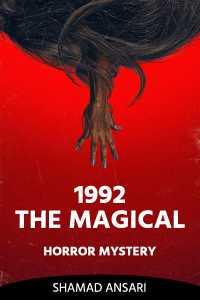1992 The Magical Horror Mystery
