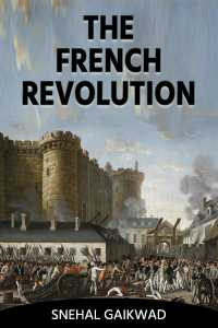 THE FRENCH REVOLUTION - 1