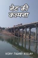 नेट की कल्पना by Vijay Tiwari Kislay in Hindi