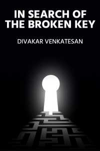 IN Search Of The Broken key - 1