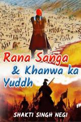 Rana sanga and khanwa ka yuddh by Shakti Singh Negi in Spanish