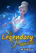 The Legendary Princess - 4 by Nezuko v in English