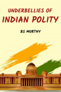 Underbellies of Indian Polity by BS Murthy in English