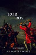 Rob Roy by Shamad Ansari in English