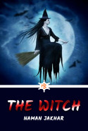 The witch by Naman Jakhar in English
