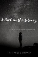A Girl in the Library - 1 by Priyanshu Vinayak in English