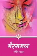 गैरसमज by संदिप खुरुद in Marathi