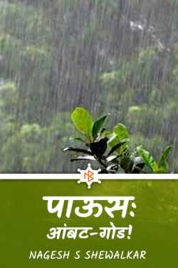 Paaus - 3 - last part by Nagesh S Shewalkar in Marathi