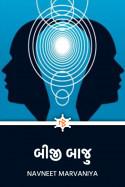 બીજી બાજુ by Navneet Marvaniya in Gujarati