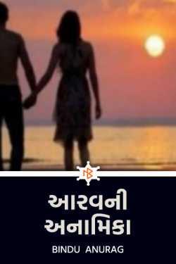આરવ ની અનામિકા by Bindu _Anurag in Gujarati