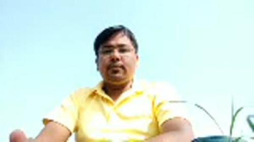 Kaushal Suthar videos on Matrubharti