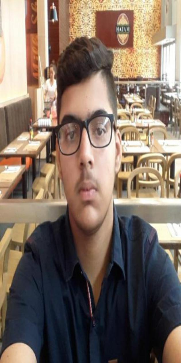 English Blog by Sahaj Sabharwal : 111051935
