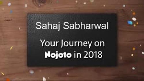 Sahaj Sabharwal videos on Matrubharti