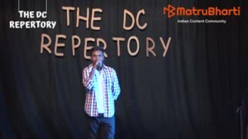 The DC Repertory videos on Matrubharti