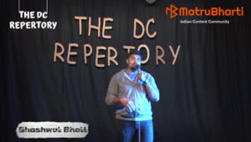 The DC Repertory videos on Matrubharti