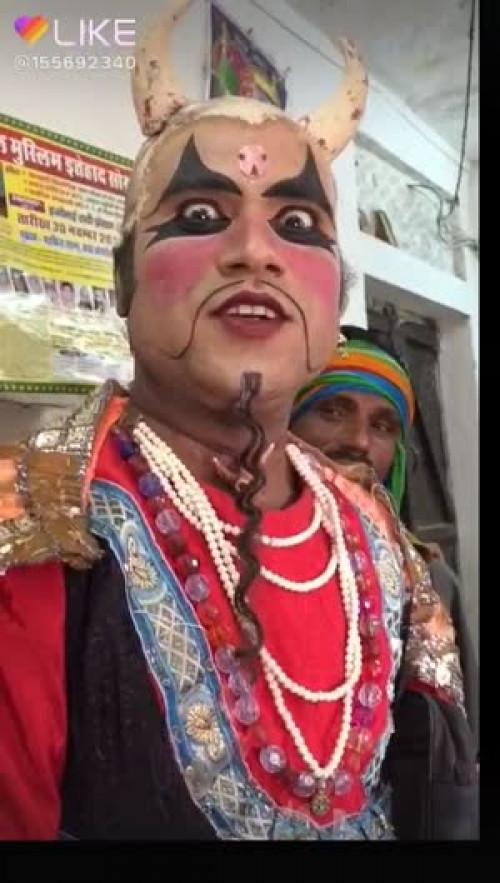 Shankar Paswan videos on Matrubharti