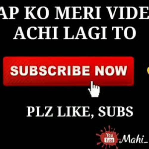 Deepak Kumar videos on Matrubharti