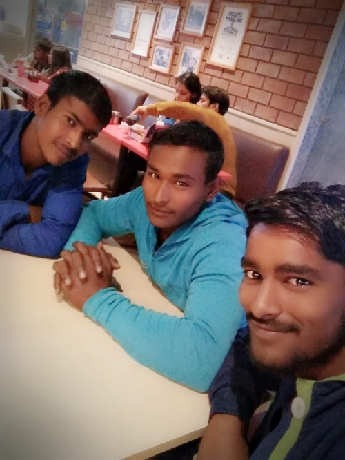 Post by sumit Kumar on 17-Apr-2019 08:01pm