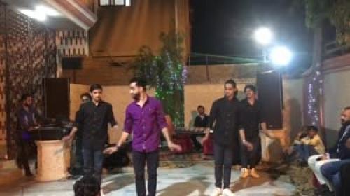 Ashu Ahmad Siddiqui videos on Matrubharti