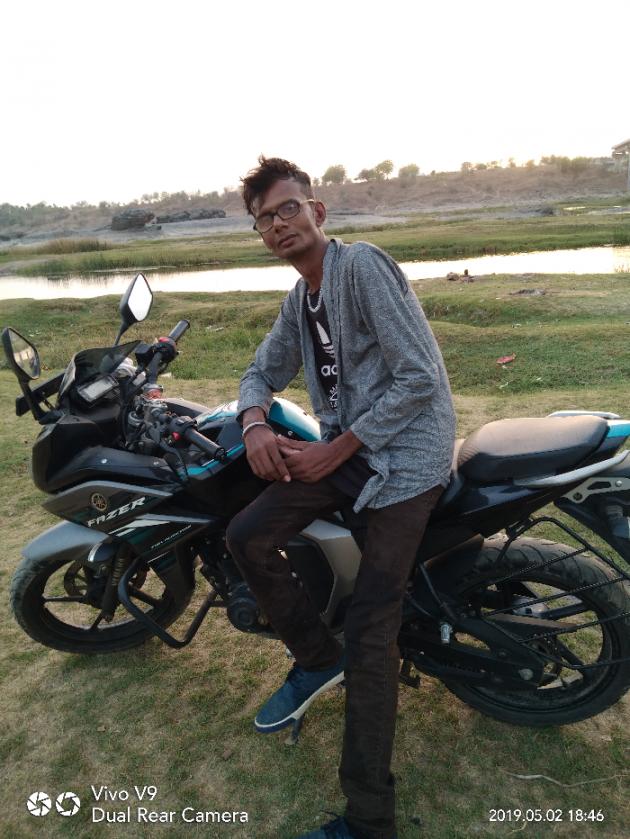 English Shayri by Tushar Panchal : 111157352