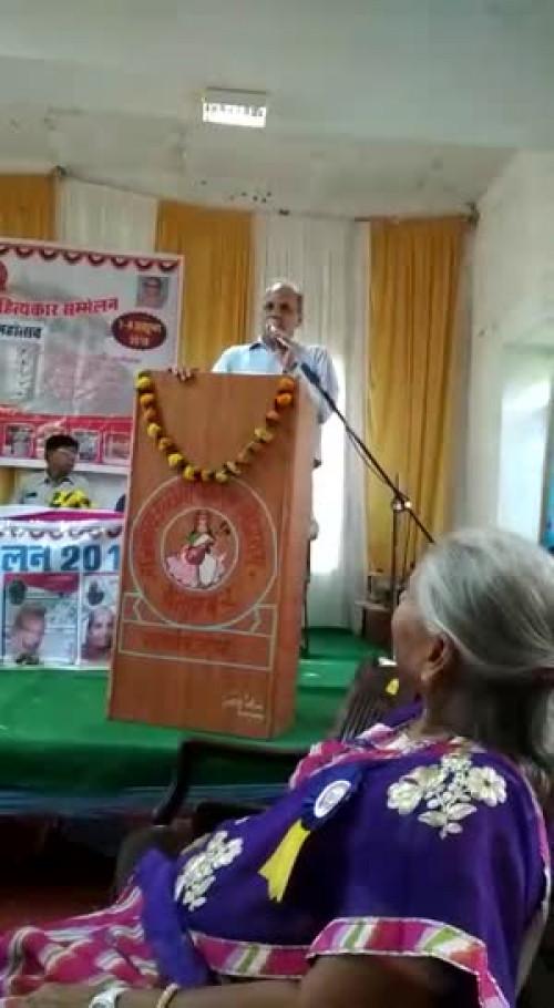 Prabodh Kumar Govil videos on Matrubharti